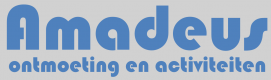 Logo for Stichting Amadeus Den Haag